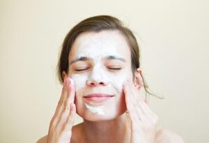 double cleansing_How to get glass skin | Morningkoffee.com