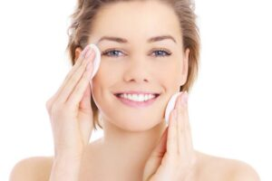use cushion foundation to get glass skin