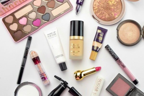 Best Drugstore Makeup Dupes of Luxury High-end Makeup Products