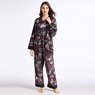 15 Best Women Pajamas : Super Cozy and Cute