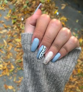 winter nail trend